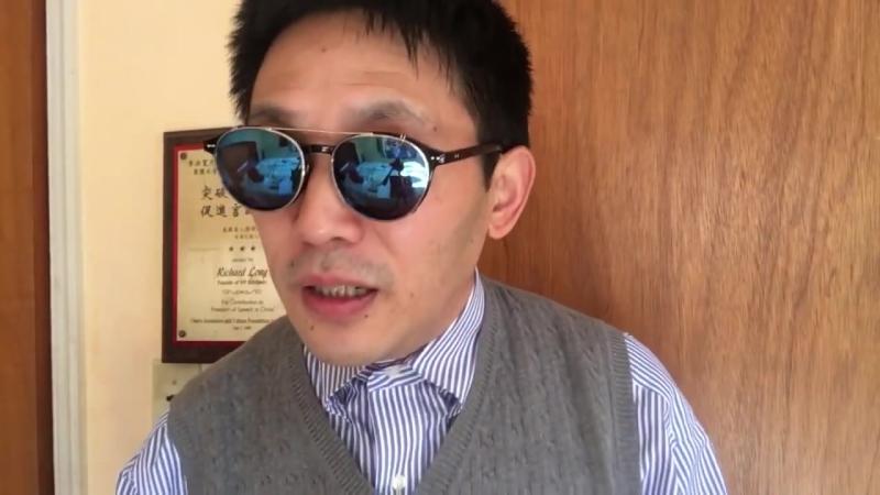 洪宽推墙227:王岐山出任副主席与郭文贵急转弯卖朋友 YouTube