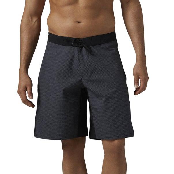 Спортивные шорты Reebok CrossFit Super Nasty Rip-Stop