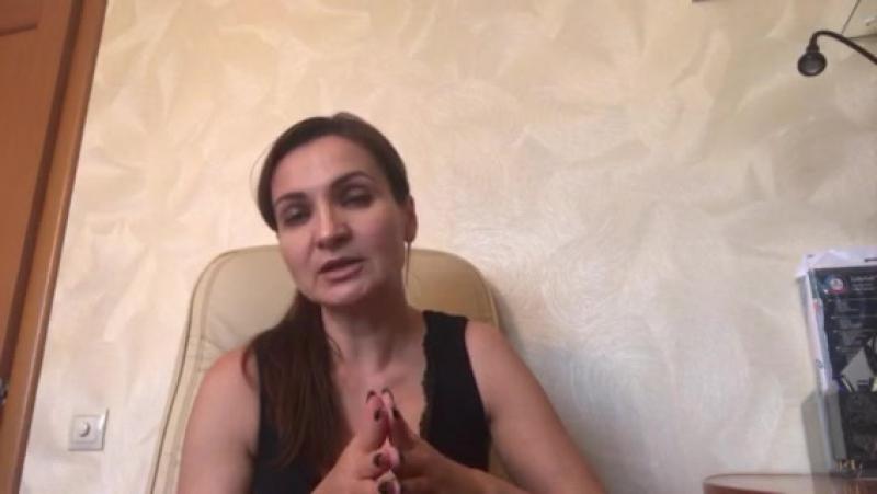 Отзыв для Неониллы Веренич на курс Теория и методика работы с МАК