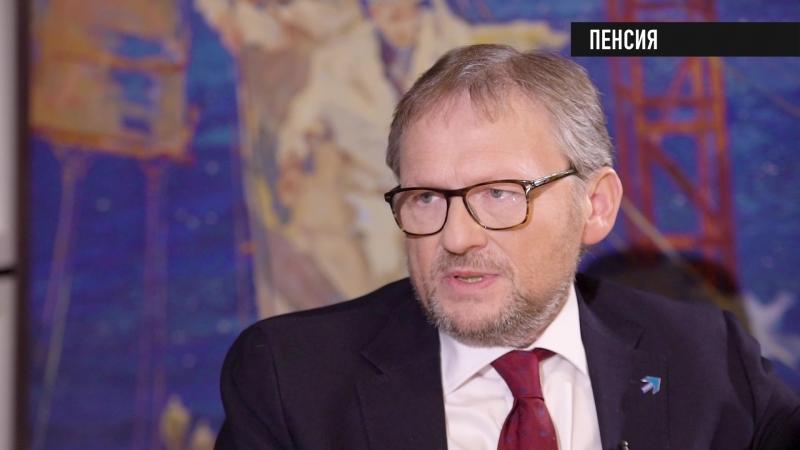 Экономические новости с Дмитрием Потапенко гость Борис Титов
