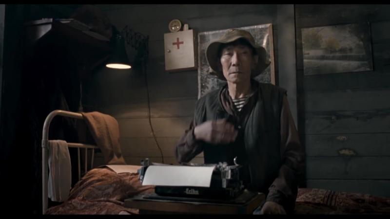 «Кочегар» |2010| Режиссер: Алексей Балабанов | драма, криминал
