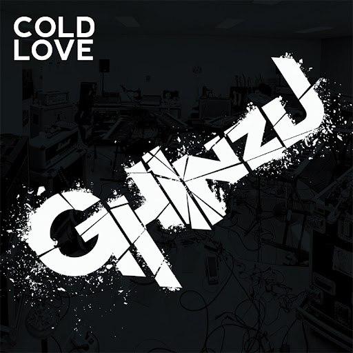 Ghinzu альбом Cold Love