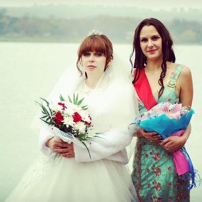 Nika Marinceva, Donetsk