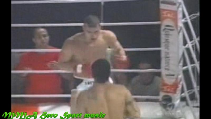 -Mauricio Rua vs. Rafael Freitas [Meca World Vale Tudo 7] 2002.11.08--от группы ММА Hero Sport music