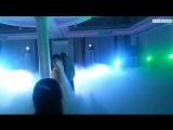 Starosta company/постановка першого танцю/важкий дим/весільний DJ/холодні вогні