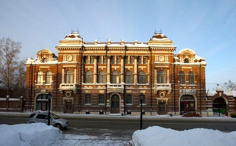 На ремонт Дома офицеров будут выделять по 30 миллионов рублей ежегодно