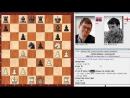 Магнус Карлсен Гэвин Джонс Вейк ан Зее 2018 год Сицилианская защита