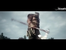 For Honor – Skillet - Undefeated - 2017 Cinematic MV