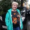 Тамара Солнышкова