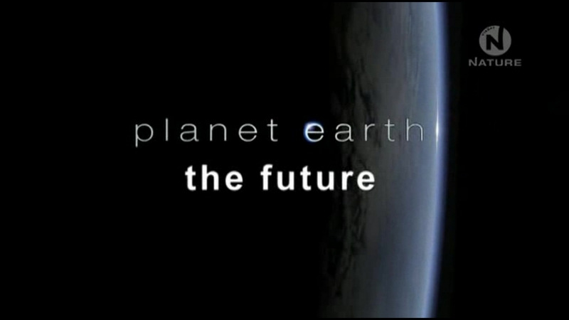 BBC Планета Земля: Будущее 01. Сохранение вида