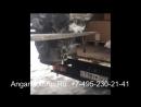 Двигатель ХендайСанта феСоната ТибуронТуссан2 7G6BA Отправлен со склада в Москве клиенту в Омск