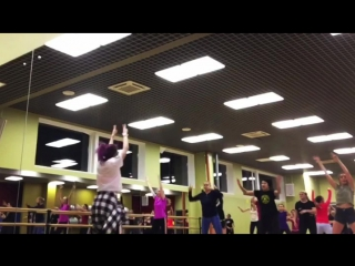 💎 BODY JAM 💎 Gold's Gym Syktyvkar 💫