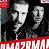 Uma2rman, 26 октября «Максимилианс» Екатеринбург