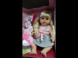 Интерактивные куклы My sister и Baby Love