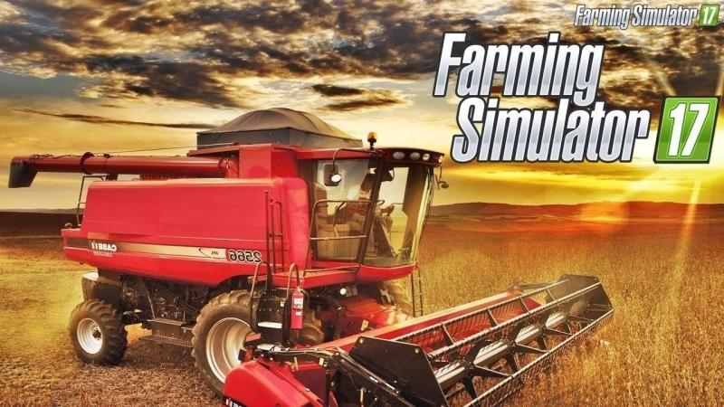 КАК ИГРАТЬ В ● FARMING SIMULATOR 2017 ● ПО СЕТИ НА ПИРАТКЕ ● 2018 (ССЫЛКА НА ФИКС В ОПИСАНИИ) ФС 17.