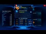 Galaxy Legend - Новый командир S6 Хейли