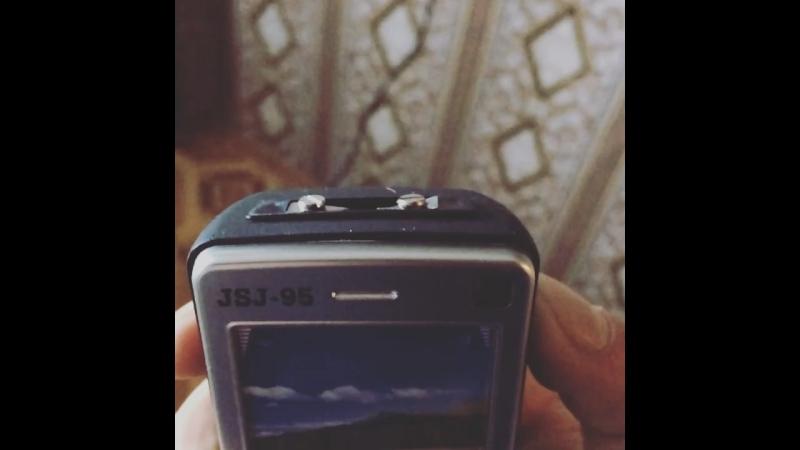 Телефон шокер Оса