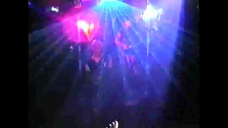 TheProdigy - Zoom Night Club, Sydney, Australia (10.06.1994)