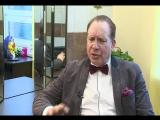 Максим Дунаевский (интервью!) Моск. обл. г.Раменское 2017