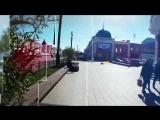 #timelapse55 У нас только позитивные новости в Омске Выпуск №-16