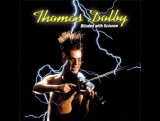 Thomas Dolby - She Blinded Me With Sience(1982)
