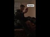 Хорошо лежим)) #армия #кадеты #курсанты