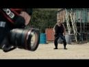 Следящая автофокусировка с системой LOCK ON в камере Canon EOS 7D Mark II