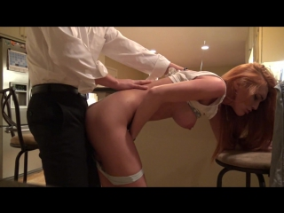 ★★★jenny blighe - daddy cums home early!!!★★★