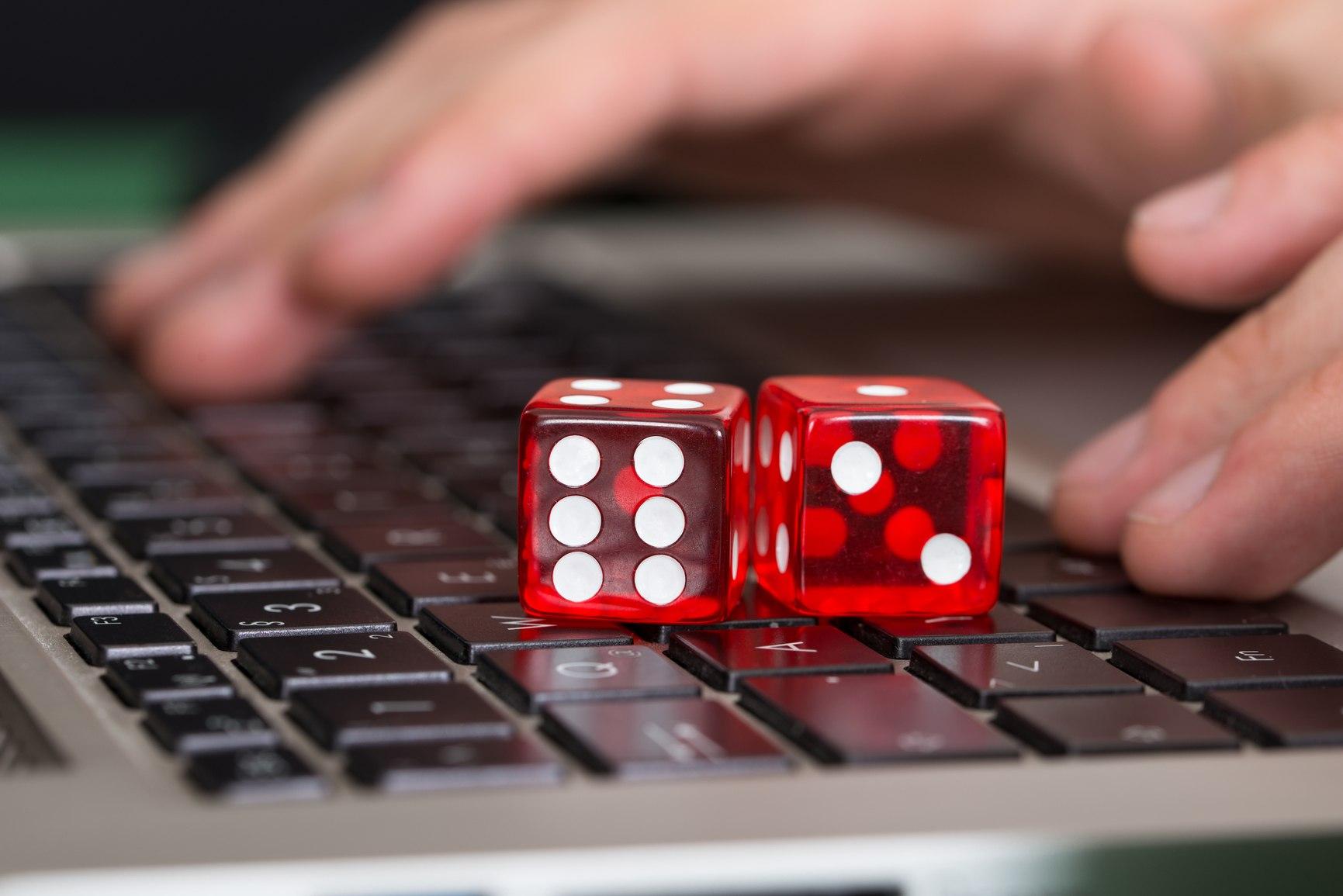 Плюсы игры в виртуальное казино
