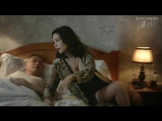 In sexy lingerie and stockings - ekaterina klimova .[anal schoolgirls tiny sex porn slut sucking incest list]