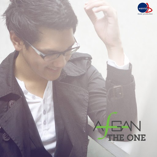 Afgan альбом The One