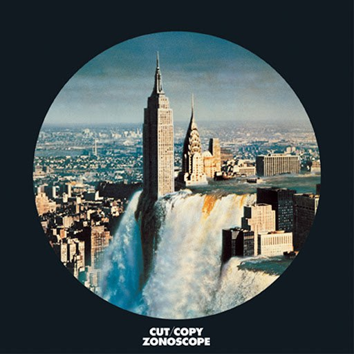 Cut Copy альбом Zonoscope
