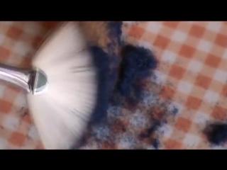 Бархатная пудра Флок для ногтей и создания бархатного маникюра - как пользоватся_HIGH.mp4