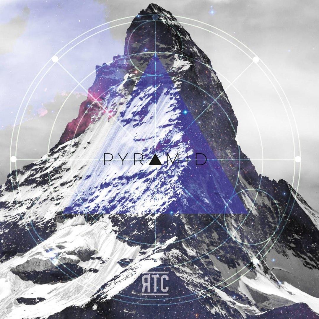 RTC - Pyramid [EP] (2017)
