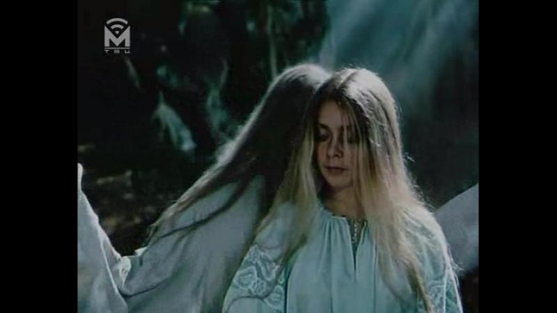 Красные башмачки (ТВ) 1986