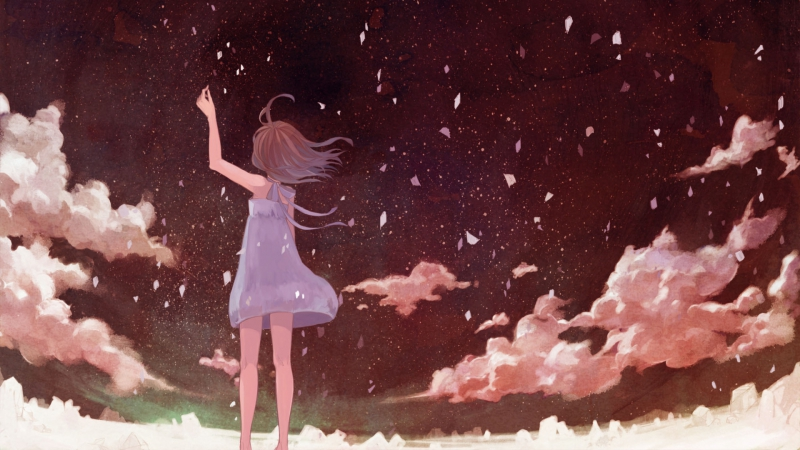 「AMV」Anime Mix Fathom