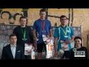 Всеукраїнський турнір з гирьового спорту