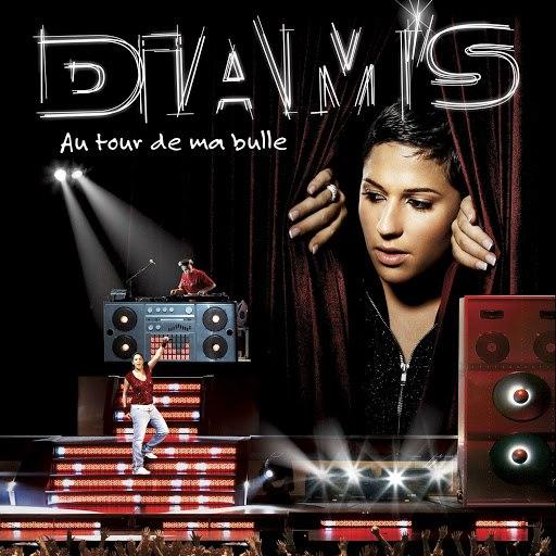 Diam's альбом Au tour de ma bulle (Live)