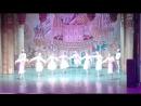 Щелкунчик московский балет