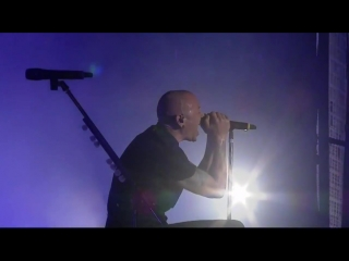 Linkin Park - Lost In The Echo (live)