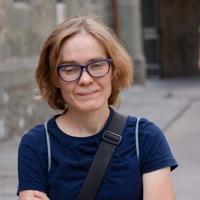 Татьяна Турчанинова