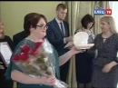 Победителем городского этапа Всероссийского конкурса Воспитатель года 2018 стала педагог детского сада № 34