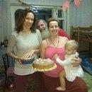 Анастасия Погорелая фото #33