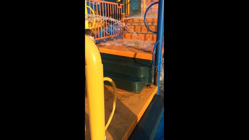 Аква парк loo