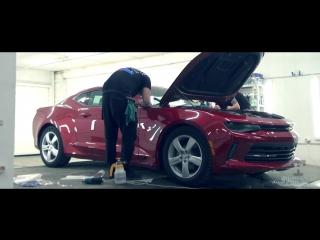 Оклейка авто плёнкой | Детейлинг центр Нейтрон| Москва 2017
