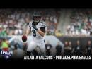 Atlanta Falcons - Philadelphia Eagles