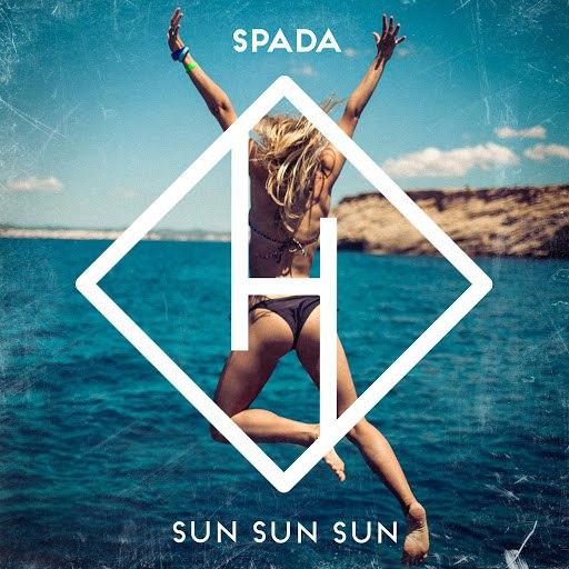 Spada альбом Sun Sun Sun