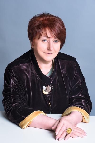 Анна Черненко