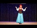 1.4.1. My little Mermaid mult Ariel - Keiko Мытищи