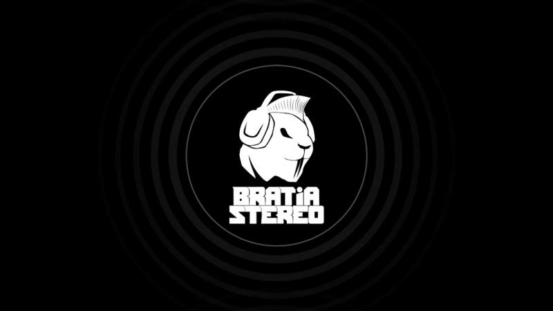 Bratia Stereo - Real Psycho (ft. Tony Tonite)